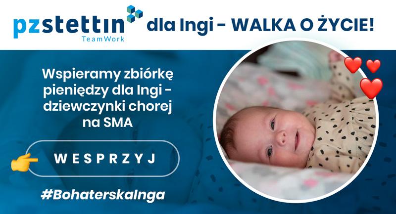 PZ Stettin dla Ingi