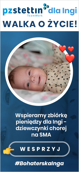 PZ Stettin - dla Ingi